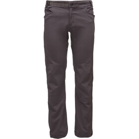 Black Diamond Credo Pantaloni Uomo, black